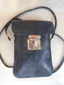 6e0032495 Bolsa De Couro Pequena Guess - Bolsas de Couro Sintético Com fecho ...
