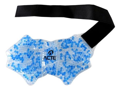 bolsa em gel para tornozelo e punho azul r7 acte