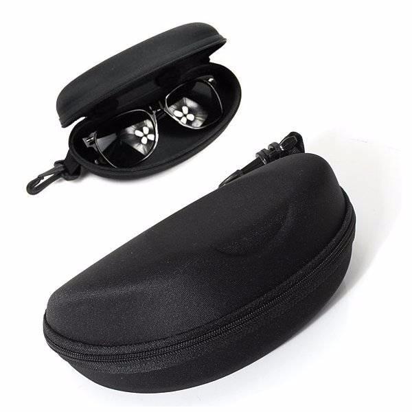 38682ccac Bolsa / Estojo / Porta / Case / Caixa / Para Óculos Grau Sol - R$ 16 ...
