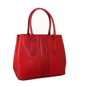 30d04a6b2 Bolsa Vermelha Estruturada - Bolsas no Mercado Livre Brasil
