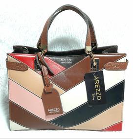 e7291f660 Vera Pelle Couro - Bolsas Femininas no Mercado Livre Brasil
