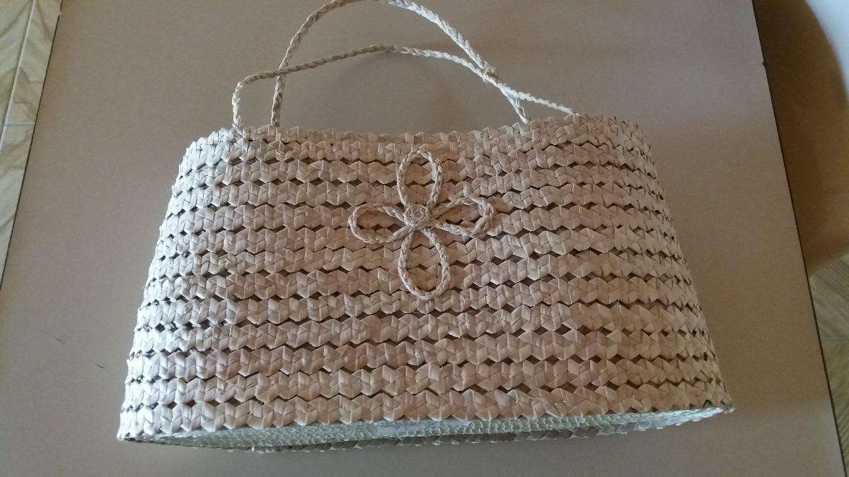 637ff5b60 bolsa feminina artesanal de palha tamanho grande. Carregando zoom.