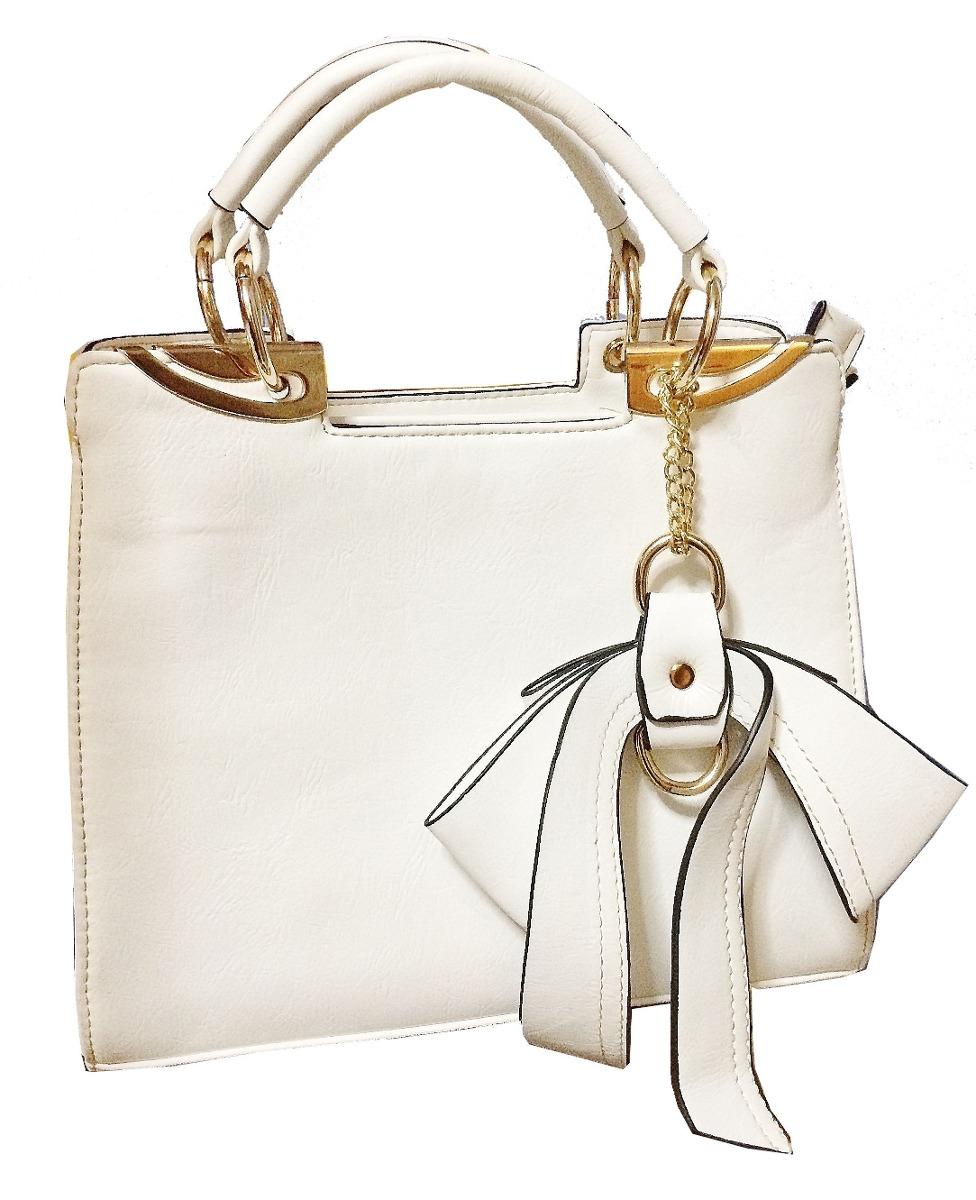Bolsa Feminina Adidas Branca : Bolsa feminina branca clique r em mercado livre