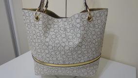 c711cfe6f Bolsa Gucci Atacado Bolsas - Bolsa Calvin Klein Femininas Branco no ...