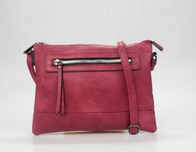 11a1a65da Bolsa Transversal Feminina Adidas - Bolsa Outras Marcas Vermelho em ...