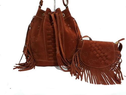 bolsa feminina couro