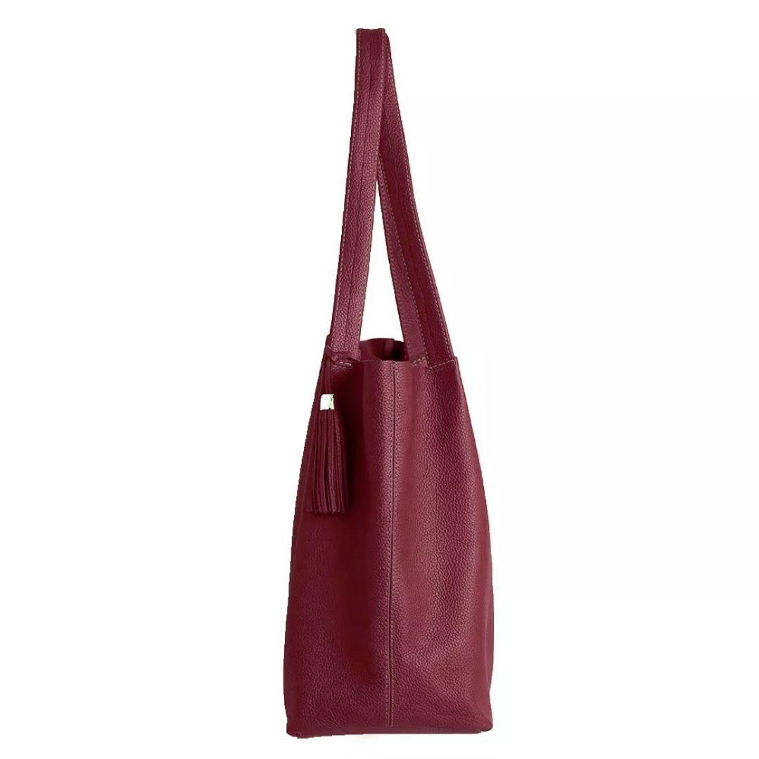 13ce541f6 promoção bolsa feminina couro legitimo direto da fabrica. Carregando zoom...  bolsa feminina couro. Carregando zoom.