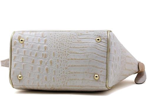 b9cade779 bolsa feminina 100% couro linda classica moderna casual luxo. Carregando  zoom... bolsa feminina couro