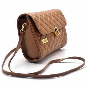 d2d1bd581 Bolsa Estilo Chanel Couro Legitimo - Calçados, Roupas e Bolsas no ...