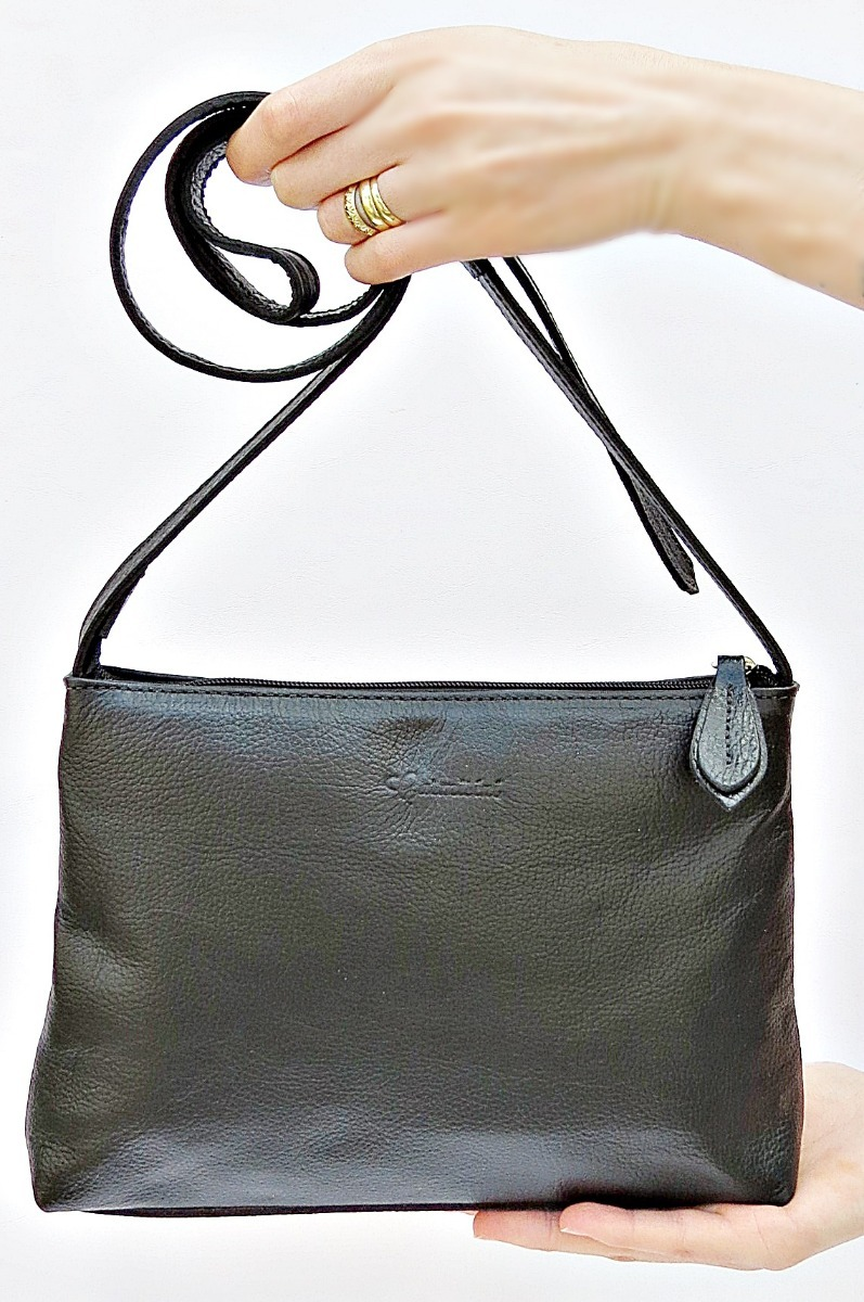 06ba1a915 bolsa feminina couro legítimo transversal promoção luxo :). Carregando zoom.