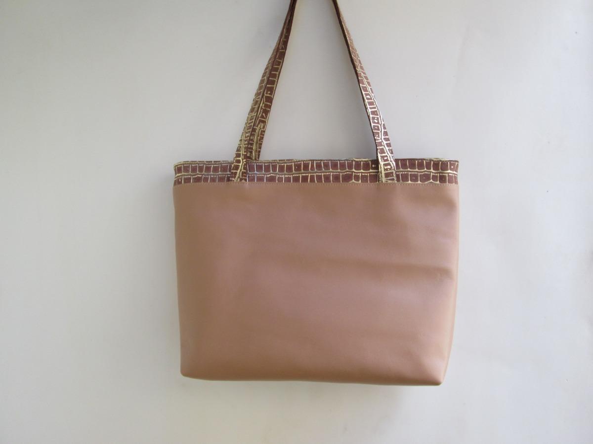 d102a2aa5 bolsa feminina de couro legitimo direto da fabrica promoção. Carregando zoom .