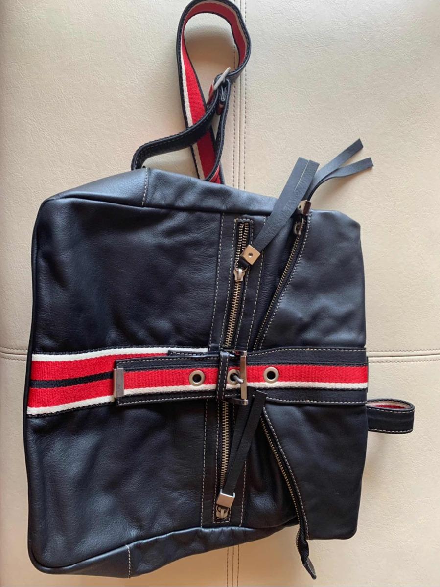 3af924460 Bolsa Feminina De Couro Smartbag - R$ 250,00 em Mercado Livre