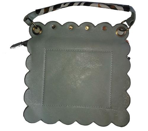 bolsa feminina de mão com alça transversal
