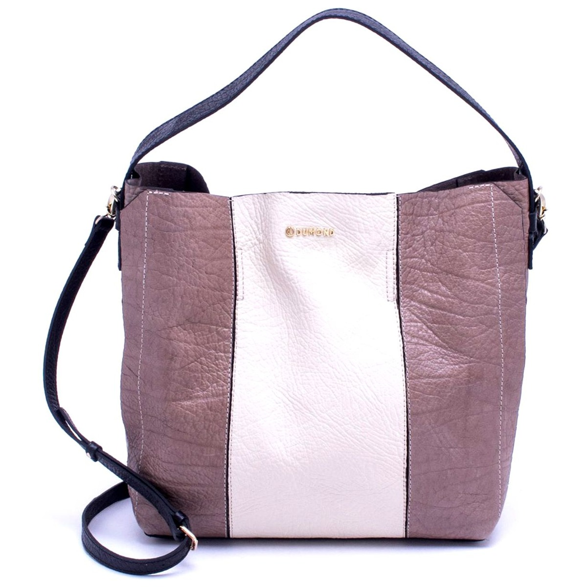 60f8ead97 bolsa feminina de mão grande dumond shopper com alça tiracol. Carregando  zoom.