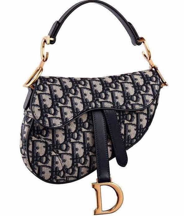 a750bc8e0 bolsa feminina dior - importada marca luxo · bolsa feminina marca. Carregando  zoom.