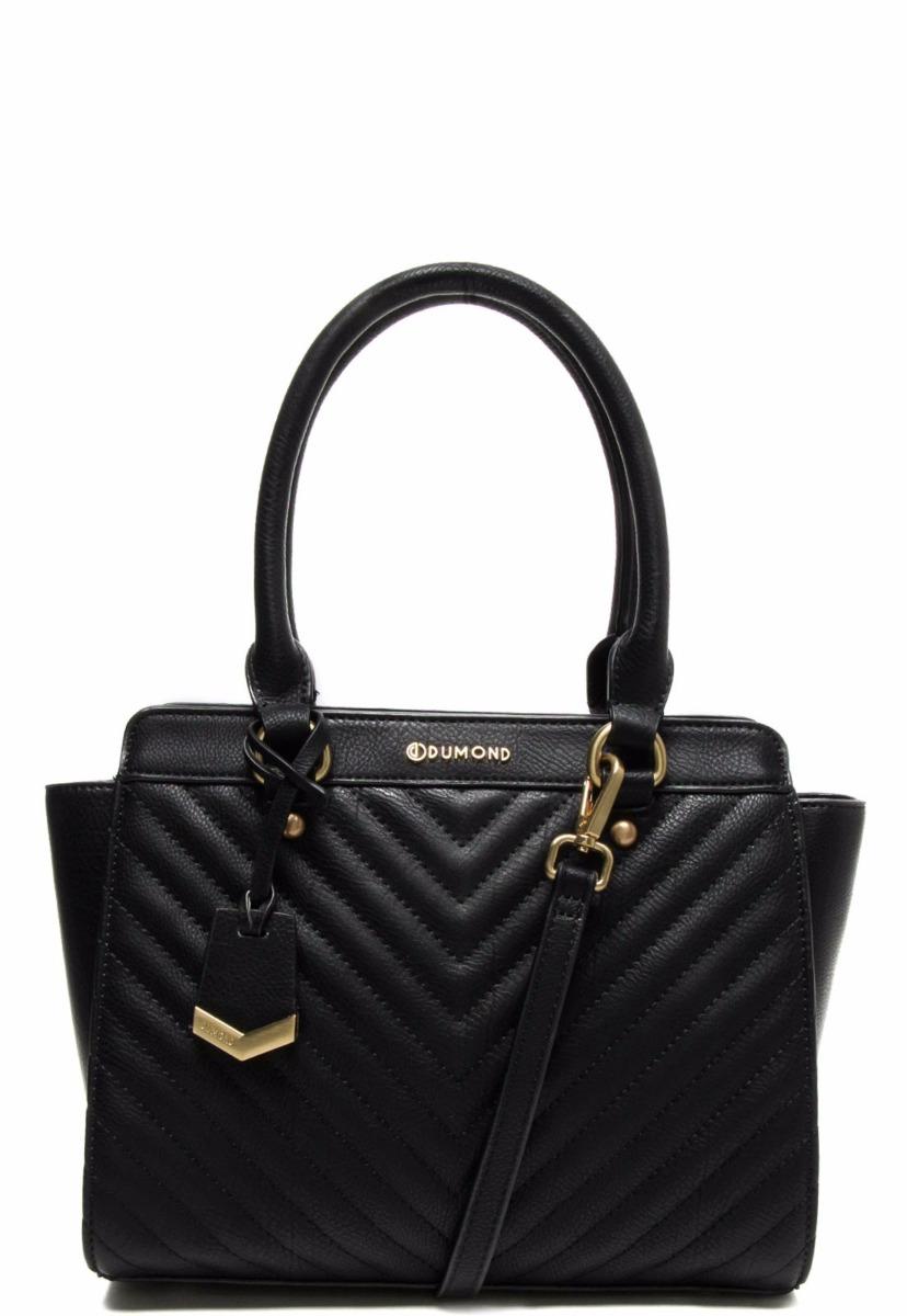 37caa60c7 bolsa feminina dumond de ombro branca ou preta modelo 484563. Carregando  zoom.