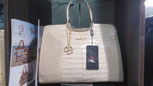 bolsa feminina envernizada social excutivo luxo  2017