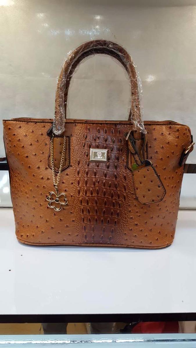 c07b5b851 Bolsa Feminina Envernizada Social Excutivo Luxo - R$ 165,00 em ...