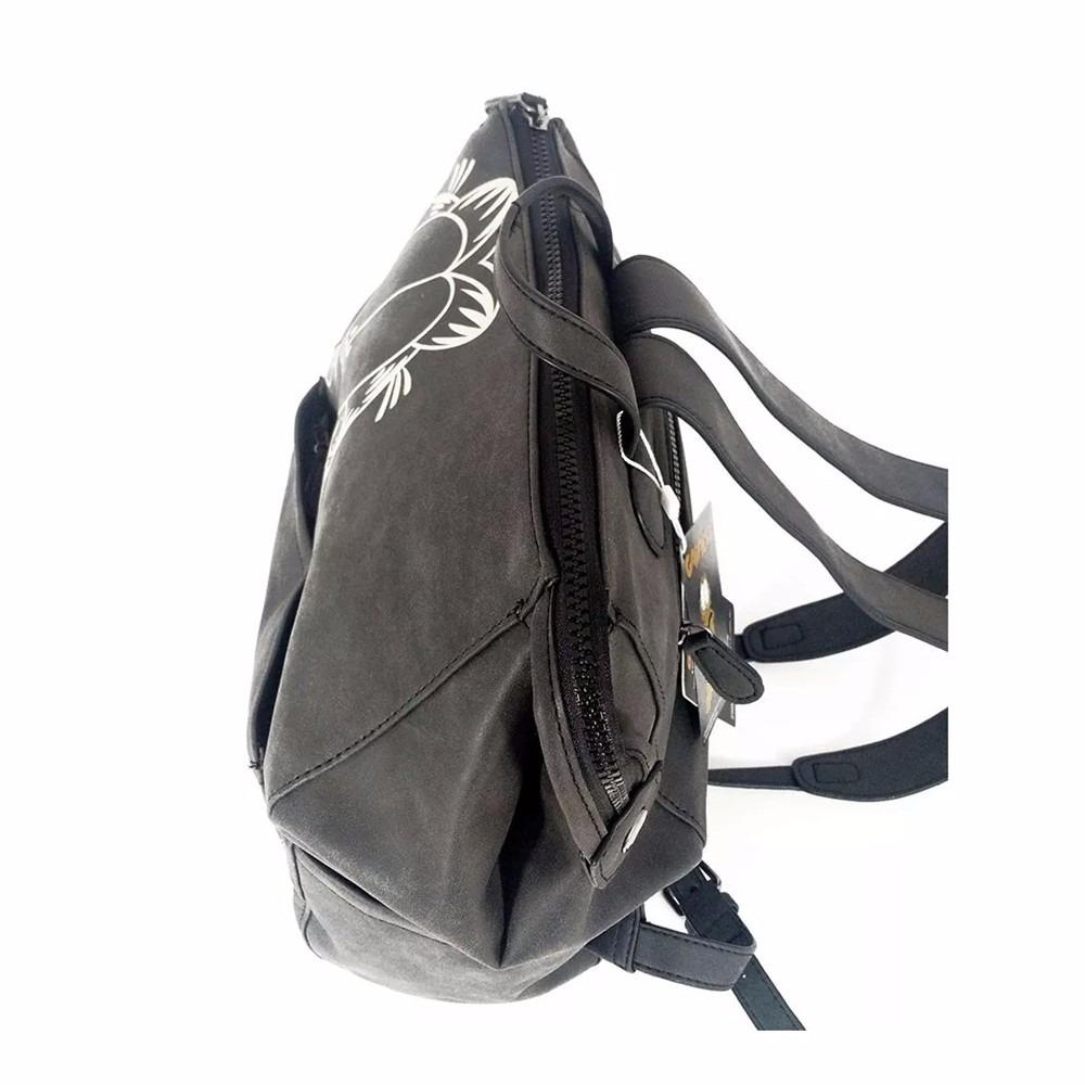 a0153b83a Bolsa Feminina Estilo Mochila Garfield Gf1802 - R$ 159,90 em Mercado ...