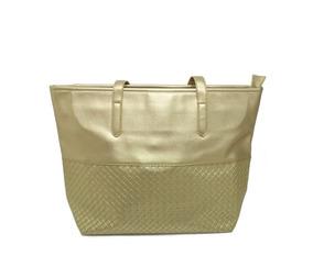 77cb92125 Bolsa Sacola Dourada - Bolsas Femininas no Mercado Livre Brasil