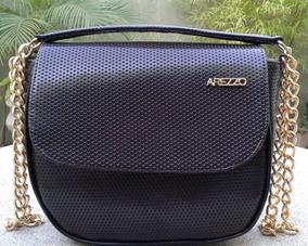 bc5acc0f2 Bolsa Classe Couro Pequena - Bolsas Femininas Marrom escuro no Mercado  Livre Brasil