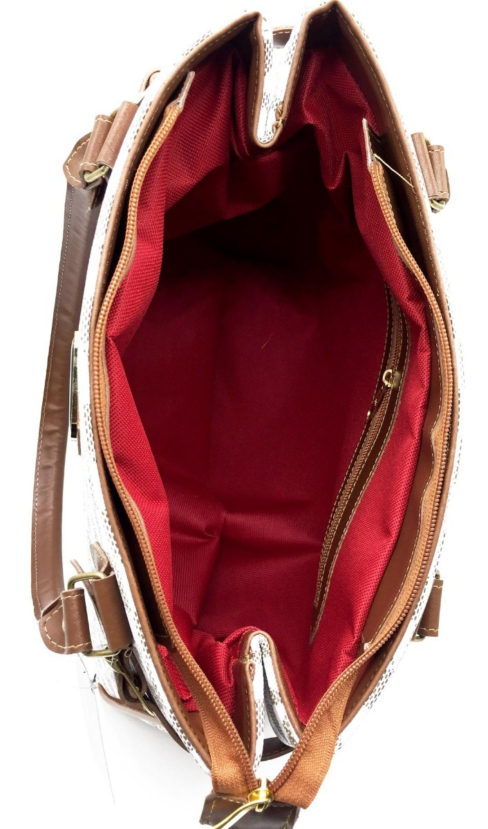 83aba2bea bolsa feminina gc gouveia costa alça dupla preta. Carregando zoom.