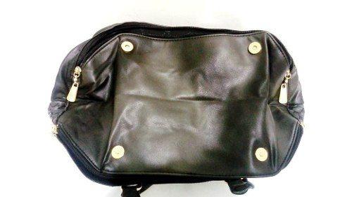 Bolsa Feminina Grande Couro Kit 2 Original + Carteira Import - R  169 3c7688d3f8786