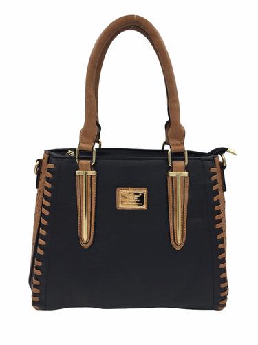bolsa feminina importada grande alça transversal coleçao nov