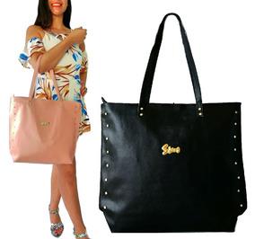 3d46e6819 Bolsa Classe Couro Atacado - Bolsas Calvin Klein de Couro Sintético ...