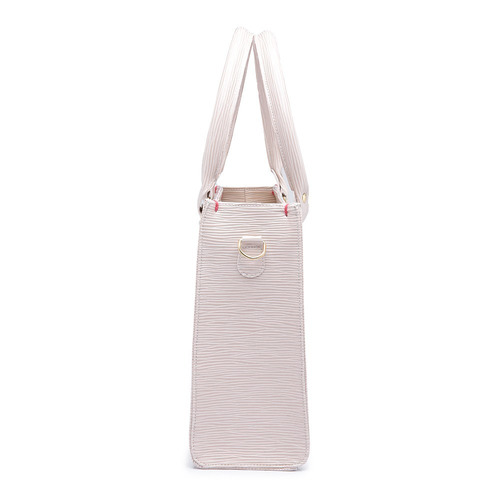 bolsa feminina kit com 3 bolsas brinde bau carteira
