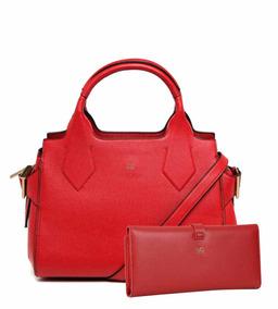 68a5f3887 Bolsas Semax - Bolsas Femininas Vermelho no Mercado Livre Brasil
