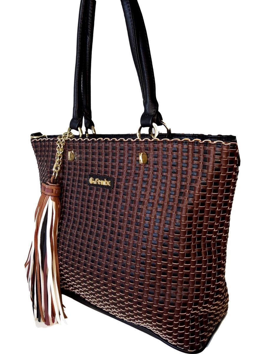 7da7a2b64 Bolsa Feminina-kit/ Golden Fenix Envio Grátis - R$ 199,90 em Mercado ...