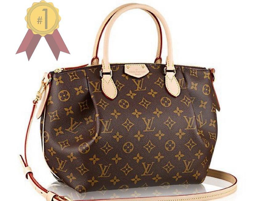 fa8f08b5c Bolsa Feminina Louis Vuitton - Importada Marca Luxo - R$ 890,00 em ...