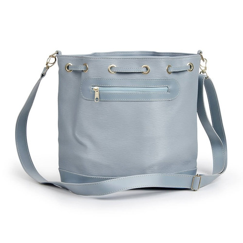bolsa feminina luma ventura aurora azul claro