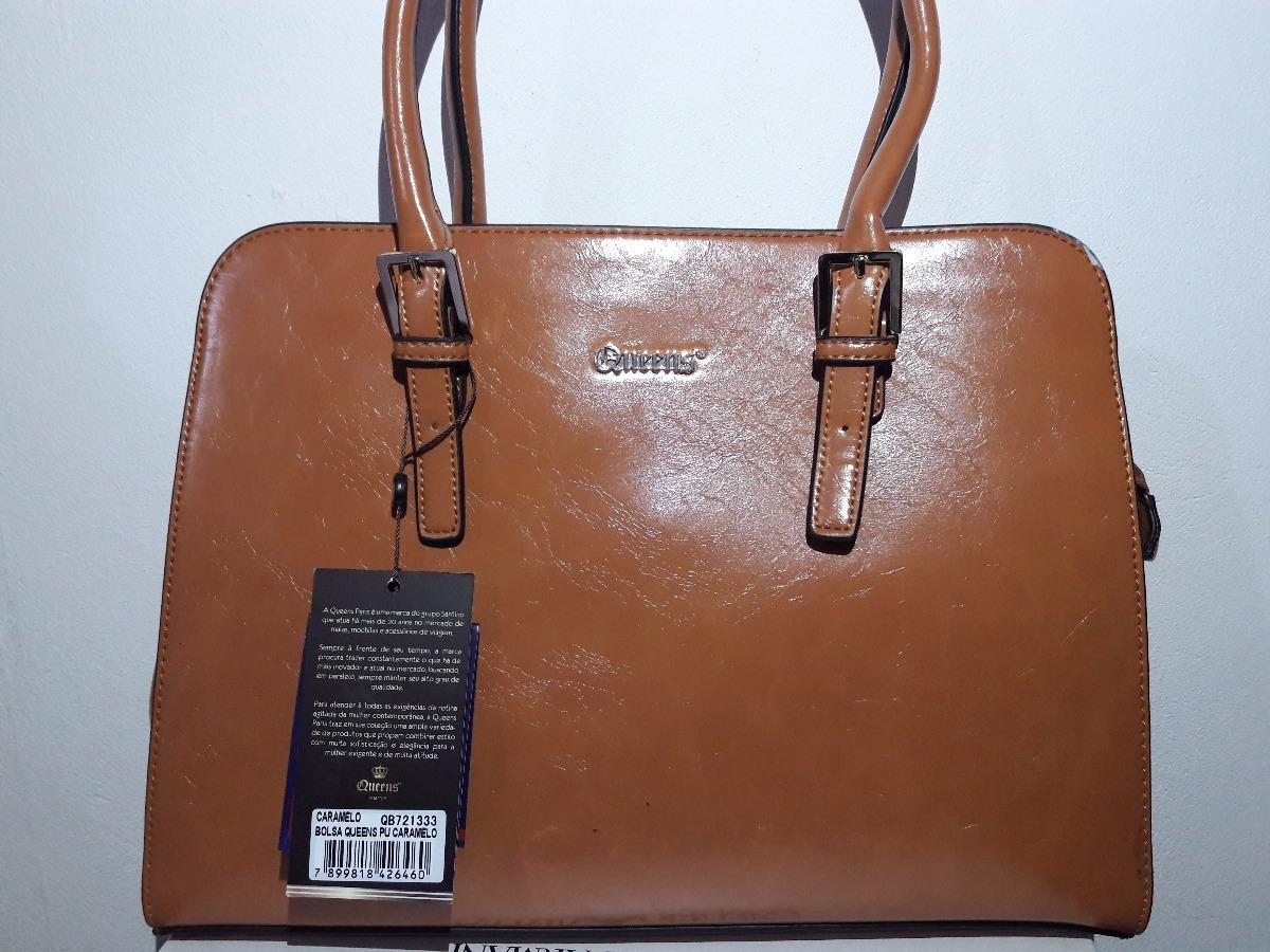 9319003f64 bolsa feminina luxo queens paris - santino. Carregando zoom.