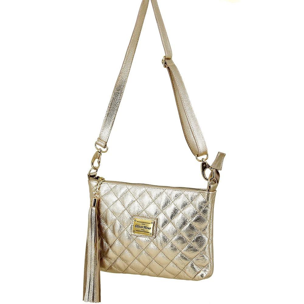 5022fd223b bolsa feminina luxuosa em couro legitimo pequena oliver mou. Carregando zoom .