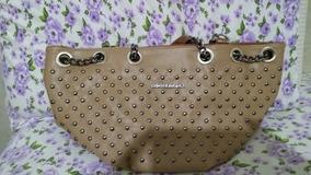 618c3e643 Bolsa Saco Spike Tachinhas no Mercado Livre Brasil