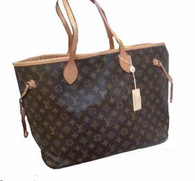 b028a17ba Bolsa Louis Vuitton Neverfull Pm Original Novissima - Bolsas no ...