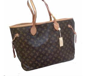 e6f2228f8 Bolsa Louis Vuitton Replica - Bolsa Louis Vuitton com o Melhores Preços no  Mercado Livre Brasil