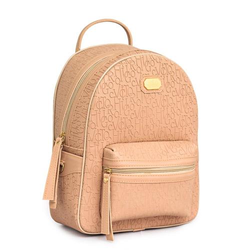 bolsa feminina oferta v mochila couro lançamento
