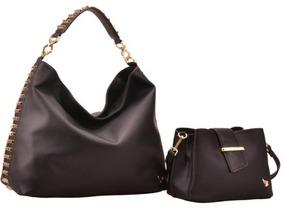 5807daf24 Bolsa Em Couro Customizada - Bolsas Chanel de Couro Sintético Com ...