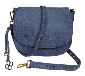 e35e9c914 Bolsa Preta Feminina Modelo Fashion - Bolsa Outras Marcas Azul ...