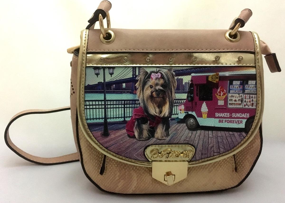 9358c6474 Bolsa Feminina Pequena York Vintage Original Rafitthy - R$ 159,90 em ...