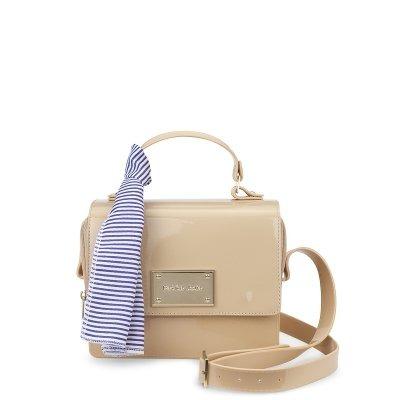 4a77f641a Bolsa Feminina Petite Jolie Box Pvc J-lastic Pj2834 - R$ 129,90 em ...