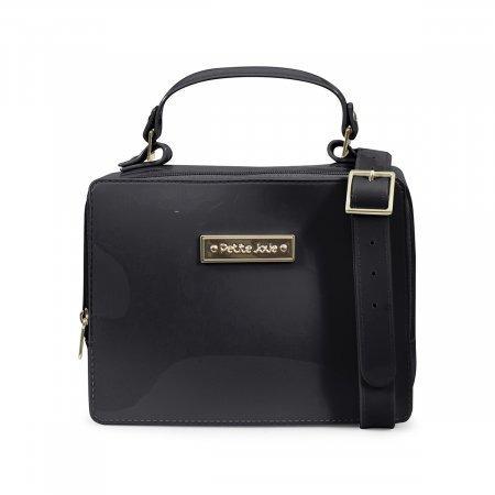 6ae36df9d Bolsa Feminina Petite Jolie Box Bag Pvc Tiracolo Pj2526 - R$ 122,90 ...