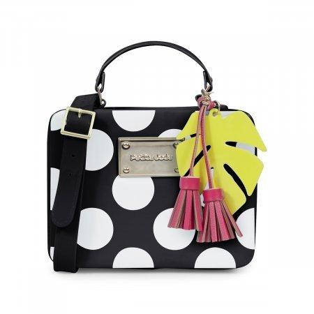 241ca9bc9 Bolsa Feminina Petite Jolie Box Bag Pvc J-lastic Pj2613 - R$ 129,90 ...