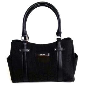 8278a3854 Bolsas Importadas Colcci - Bolsa Calvin Klein Femininas Preto no ...