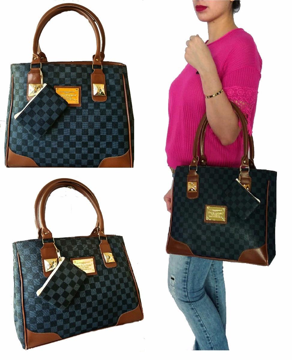 54d0cf5cc2 bolsa feminina preta casual tendência moda quadrada couro. Carregando zoom.