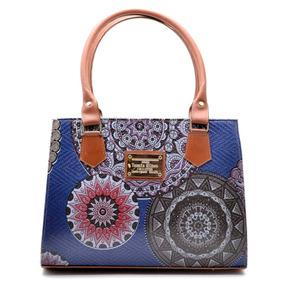 e30e1eb01 Bolsas Feminina Dafiti - Bolsas Outras Marcas de Couro Sintético Azul em  Franca no Mercado Livre Brasil