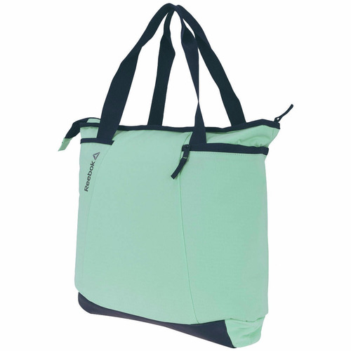 bolsa feminina reebok os walk w city bag - original nova